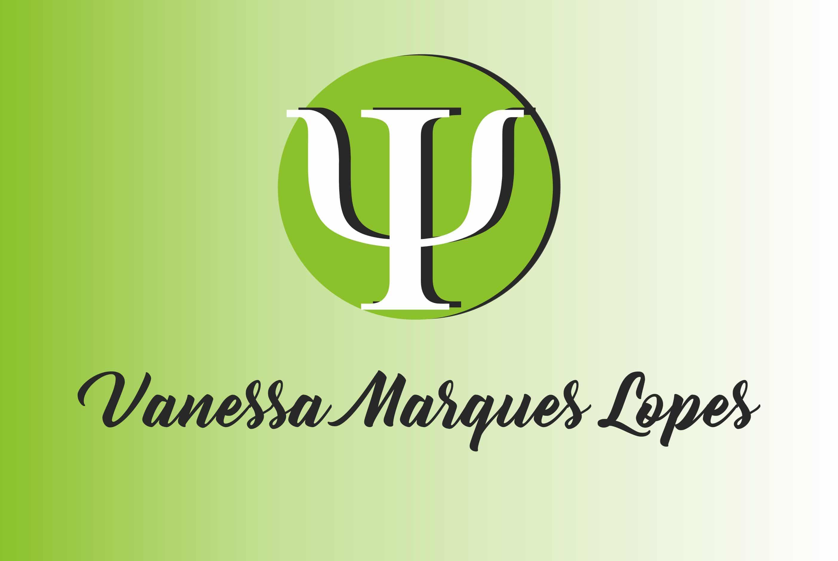 Vanessa Marques Lopes