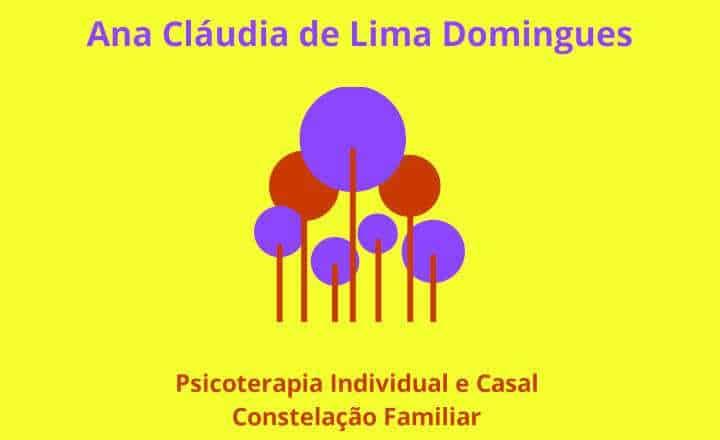 Ana Cláudia de Lima Domingues