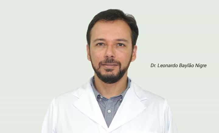 Dr. Leonardo Nigre