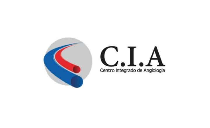 Banner C I A – Centro Integrado de Angiologia