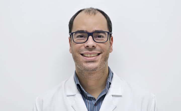 Dr. Luciano Quinellato
