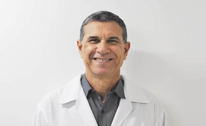 Dr. Jose Nereu Militao Filho