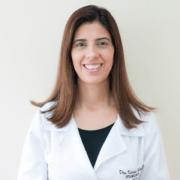 Dra. Karine Fabiano