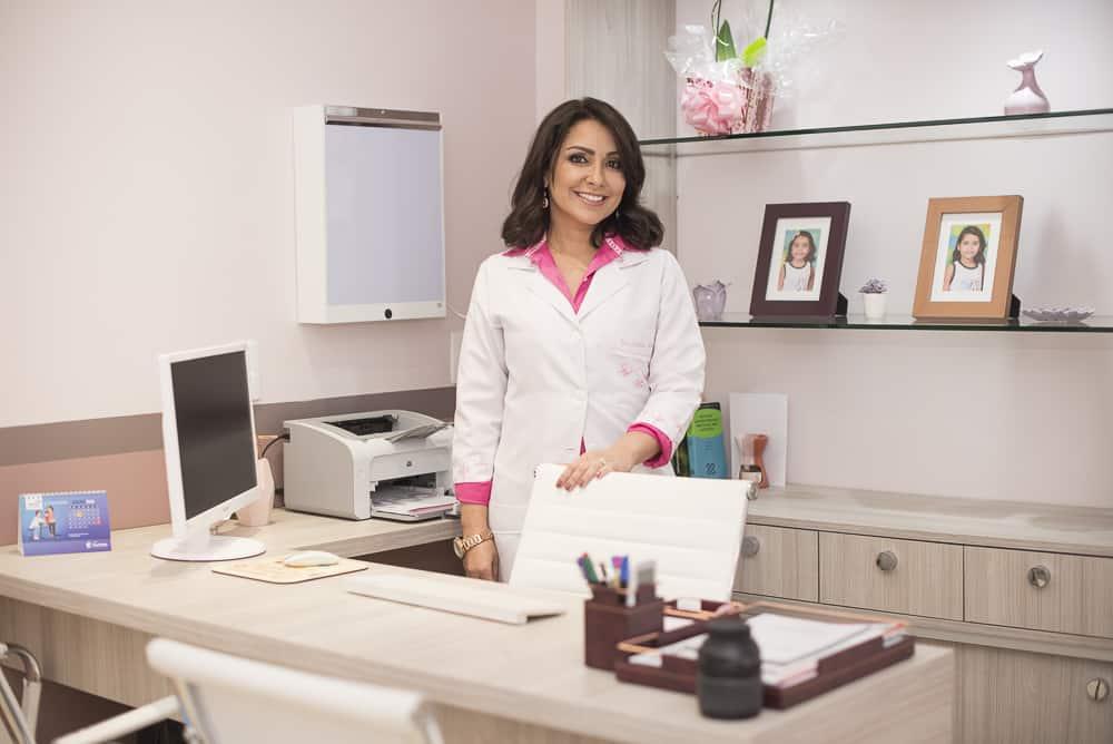 Dra Lilian Nobre Gastropediatra