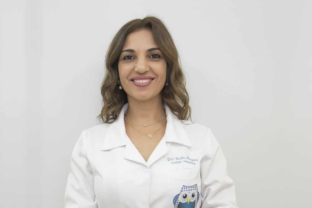 Dra. Cinthia Gangana