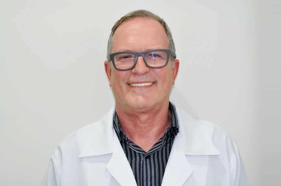 Dr. Flávio Garani