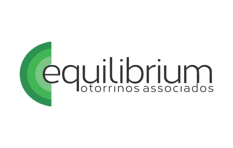 Banner Equilibrium Otorrinos Associados