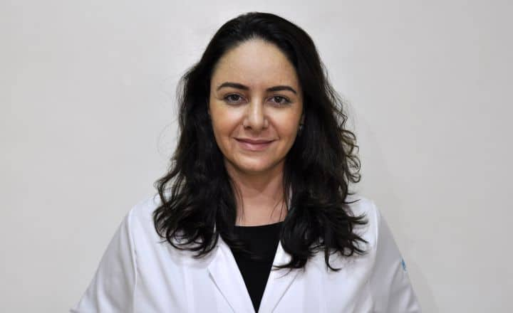 Dra. Mariana Baptista Freitas