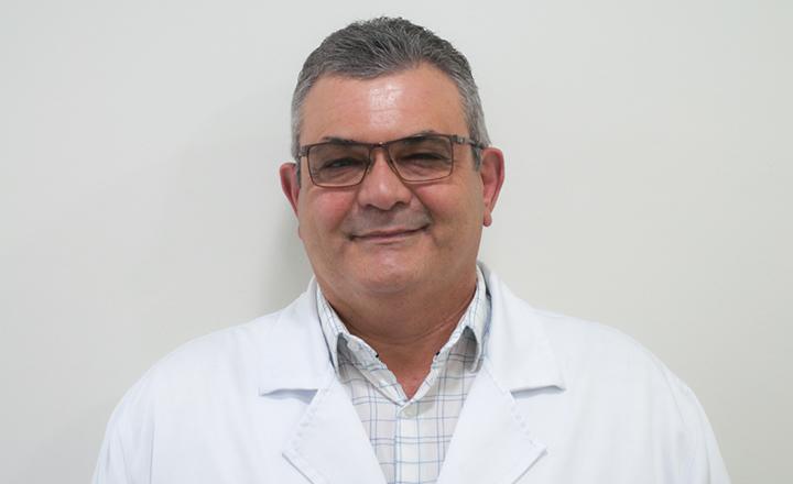 Dr. Luiz Fernando da Silva Toledo