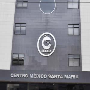 Centro Médico Santa Maria