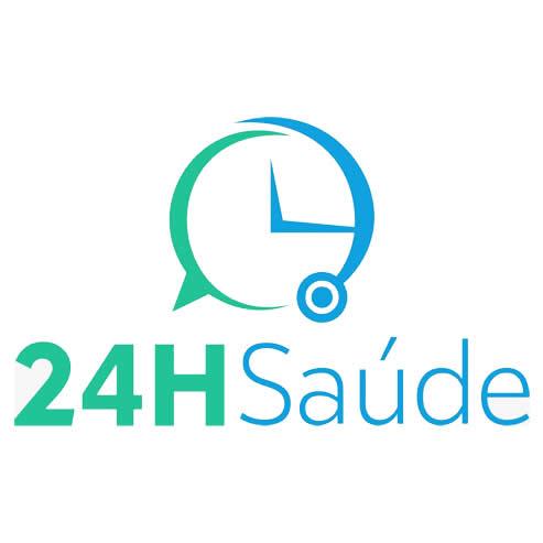 24 Horas Saúde